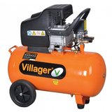 Compresor Villager VAT 24 l